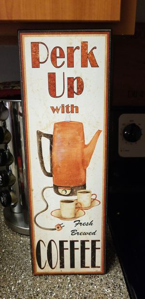 Coffee art for Sale in Houston, TX