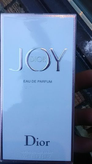 Christan Dior by perfume 50 ml for Sale in Seattle, WA