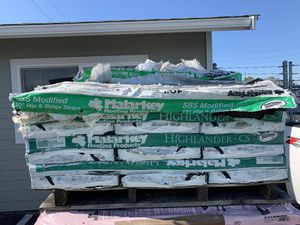 Roofing singles for Sale in Edgewood, WA