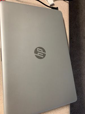 Hp Laptop 15 Inch for Sale in Union City, GA