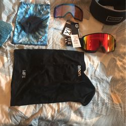 Goggles: anon, M3 MFI/ Black for Sale in Bend,  OR