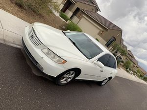 2003 Hyundai Azera for Sale in Peoria, AZ