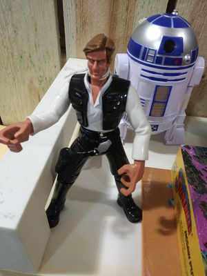 Star wars Action figures for Sale in Pittsburgh, PA