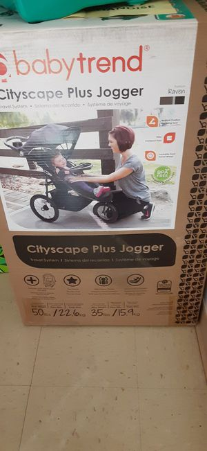 Car seat/stroller combo for Sale in Mount WASHING, OH