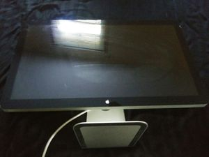 27 inch Apple desktop for Sale in New Haven, CT