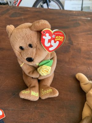 Beanie baby for Sale in Homer Glen, IL