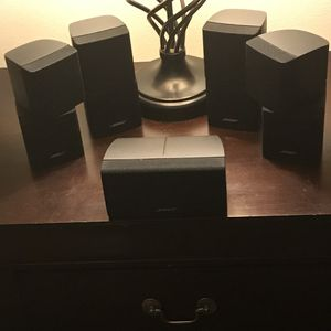 Bose cube speaker for Sale in Columbus, OH