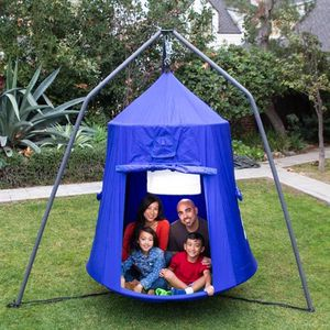 Floating Tent Swing Home Garden Outdoor Fun for Kids and Family for Sale in Los Angeles, CA