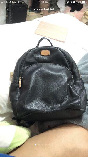 Michael Kors large backpack for Sale in Goulds, FL