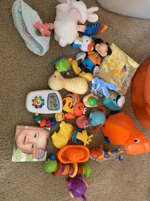 Baby toys for Sale in Woodbridge, VA