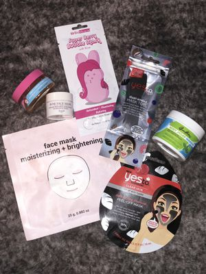Face Mask Pack for Sale in Chino, CA