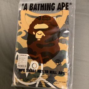 Bape X OVO XXL Tee for Sale in Seattle, WA