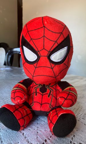 Marvel spider man plushy for Sale in Portland, OR