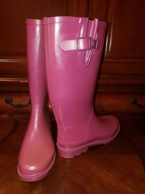 Rain boots for Sale in The Bronx, NY
