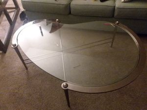 Coffee table and end table. for Sale in Millersville, MD