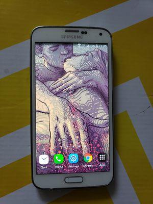 Galaxy s5 Verizon unlocked used for Sale in San Diego, CA