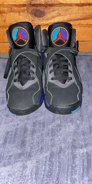 Jordan 8 Aqua for Sale in Smyrna, TN