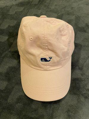 Vineyard Vines Pink Baseball hat! for Sale in Aurora, IL