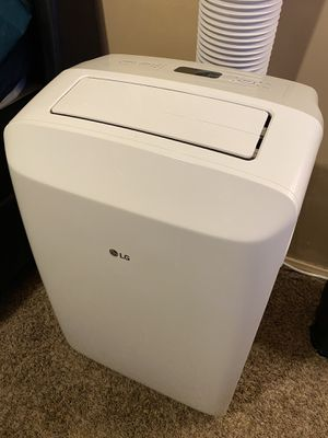 LG portable Air conditioner AC for Sale in Duarte, CA