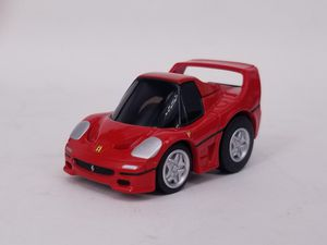 Choro Q Japan Ferrari F50 scale model pullback toy for Sale in Irvine, CA