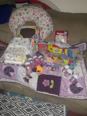 Baby Items for Sale in Plant City, FL