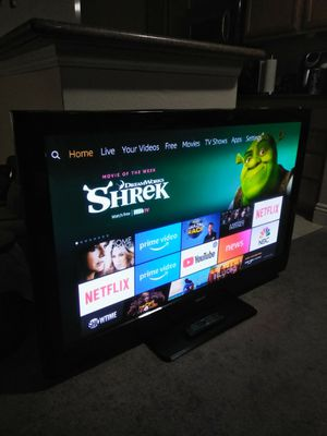 "Sanyo 50"" TV (not a smart TV!) for Sale in Lakeside, CA"