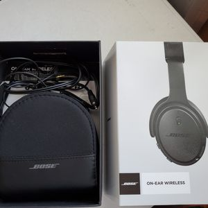 Bose On-ear Wireless Headphones for Sale in Gilbert, AZ