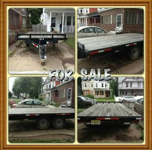 Trailer for Sale in Palmyra, NJ