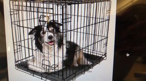 New 42 inch dog kennel for Sale in Sacramento, CA