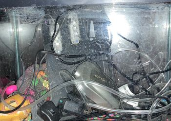 Fish Tank And Accessories for Sale in Avondale,  AZ