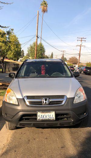 Honda CRV 2003 for Sale in Bell Gardens, CA