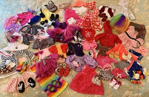 American Girl Doll Summer Clothes / Accessories for Sale in Denver, NC