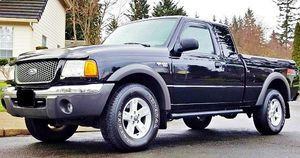 ֆ12OO Ford Ranger 4WD for Sale in Wellington, KS