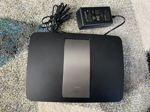 Linksys EA6500 Wi-Fi router for Sale in Centreville, VA