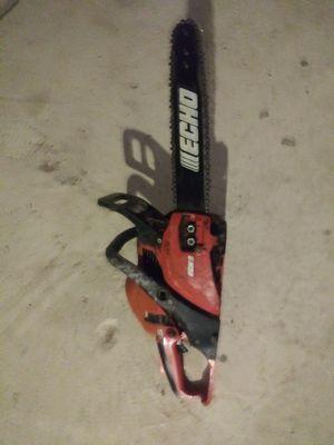 Echo chain saw for Sale in Glen Burnie, MD