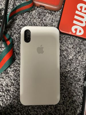 IPHONE X OR XS CASES for Sale in Winter Garden, FL