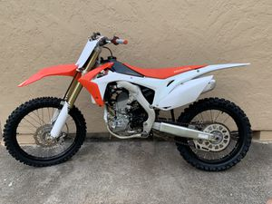 Crf250r for Sale in Waimanalo, HI