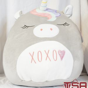 "Squishmallow Teresa 12"" Valentine's Day 2021 Unicorn Plush for Sale in Olympia, WA"