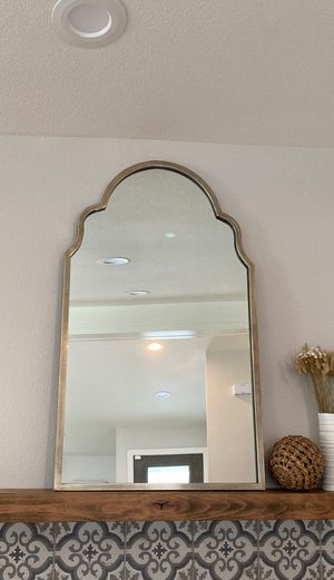 Brand New Anthropologie Mirror for Sale in Costa Mesa, CA
