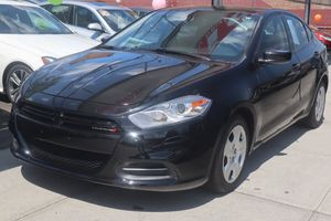 2016 Dodge Dart for Sale in Queens, NY