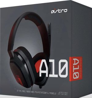 Astro A10 Gaming Headset for Sale in Sterling, VA