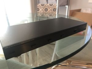 Niles HDL-4 High Definition Speaker Selection System for Sale in Tigard, OR