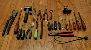 Lot Of Tools (Professional Grade) for Sale in Lithonia, GA