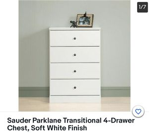 Brand new dresser in box never opened for Sale in Colorado Springs, CO