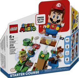 Super Mario Bro Lego for Sale in Claremont,  CA