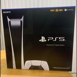 PS5 Digital for Sale in Huntington Park, CA