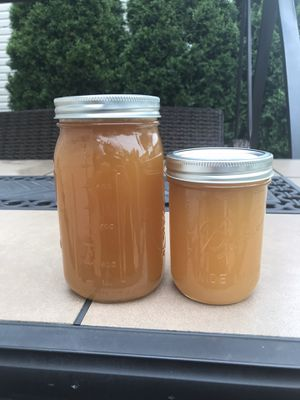 100% Raw Honey for Sale in Chicago, IL