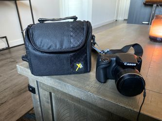 Canon PowerShot SX420 IS Digital Camera for Sale in Port St. Lucie,  FL