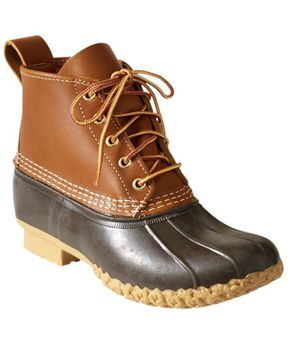 LL Bean Women's Boot 6 inch for Sale in Hinsdale, IL