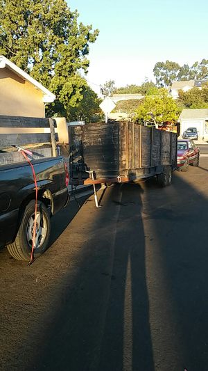 Trailer for Sale in Poway, CA